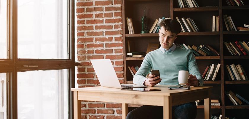 Advantages Of Remote Workforce For Digital Marketing Agencies