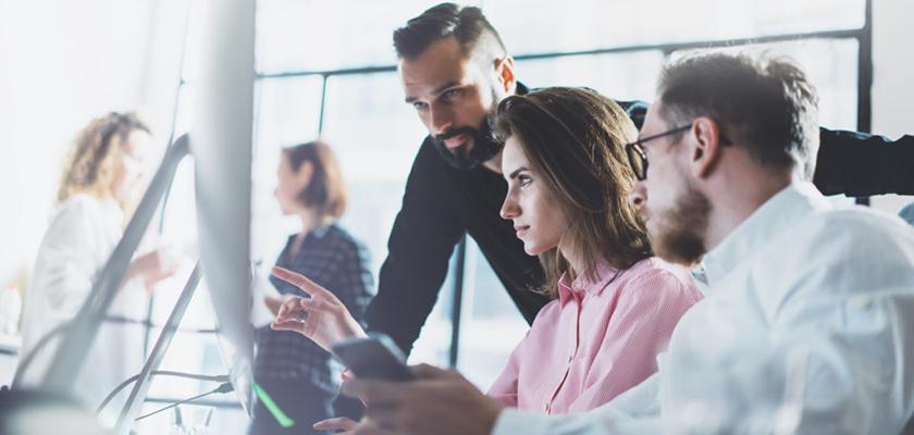 Top 12 Digital Marketing Agencies For Startups